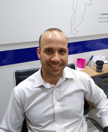 Dario Mazzi Júnior