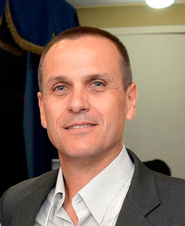 Rogério Rojo Garcia