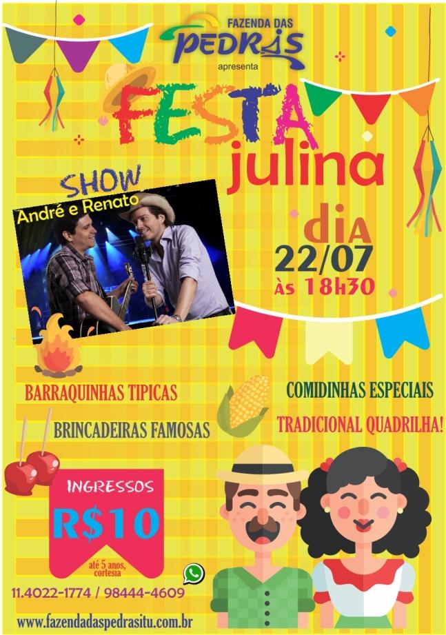 FESTA JULINA_M